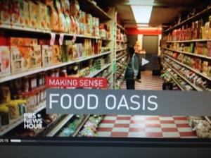 food oasis